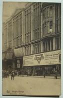 Anglo-Belge. - Bruxelles - Brussels. - 1919. - Monuments, édifices