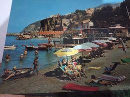 VICO  EQUENSE SPIAGGIA SEANO   (Salerno) - N1970  HE169 - Salerno
