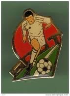 FOOT *** N°1 *** 1018 - Football
