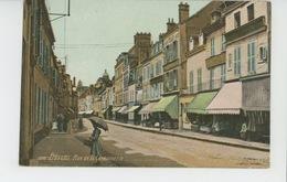 PROVINS - Rue De La Cordonnerie - Provins