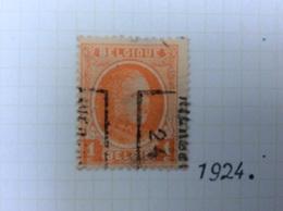 OCB Nr190 OCVB Nr 3270 Averbode 1924 B - Préoblitérés