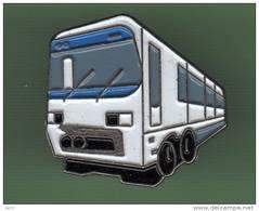 BUS *** N°10 *** 1038 - Transports