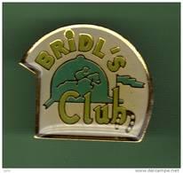 BRIDL'S CLUB *** 1038 - Pin's