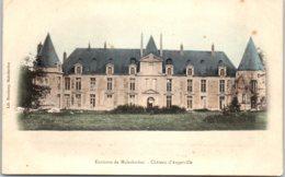 45 AUGERVILLE - Le Château - Autres Communes