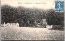 41 VILLIERS SUR LOIRE - Les Communs Du Château De La Vallée - France