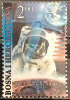 Bosnia And Hercegovina, 1999, Mi: 164 (MNH) - Espacio