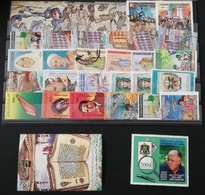 Libya USED LOT  POSTAGE FEE TO BE ADDED ON ALL ITEMS - Libya