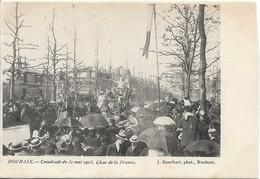 ROUBAIX Cavalcade Du 31 Mai 1903 Char De La France - Roubaix