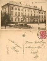 [515372]B/TB//-Belgique  - Arlon, Gouvernement Provincial - Arlon