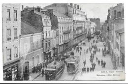 42 - ROANNE - RUE BRISON - Roanne