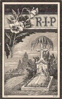 DP. LOUIS SEYS ° ZARREN 1831- + WERCKEN 1919 - Religion & Esotérisme