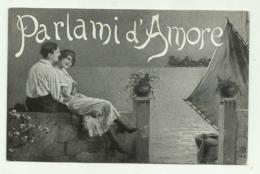 PARLAMI D'AMORE  - NV FP - Coppie