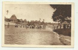 SOMALIA - L'UEBI SCEBELI A MALLABLE 1931 VIAGGITA  FP - Somalie