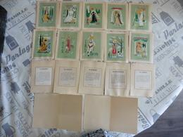 LOT  DE  146  CARTES  SUR  LES  PRENONS - Cartes Postales