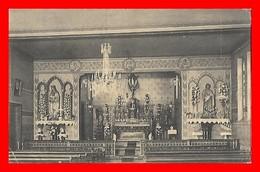 CPA GIVRY-MONS.  Pensionnat Saint-Joseph, La Chapelle...J567 - Belgium
