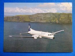 RYANAIR   HS 748    EI BSE - 1946-....: Era Moderna