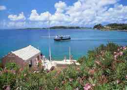 Entier Potal Des Bermudes Sur CP - Bermudes