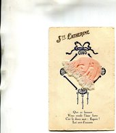 BONNET DE SAINTE CATHERINE - Sainte-Catherine