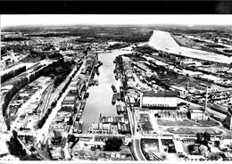 STRASBOURG (Bas-Rhin) - Le Port - TOP DÉTAILS - Lieux
