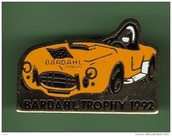 BARDAHL TROPHY 1992 *** 1038 - Automobile - F1
