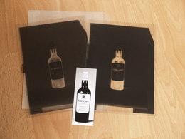 Monochrome Black And White Pour Réalisation étiquette Années 60 - Alcools