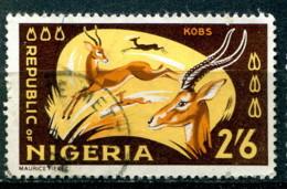Nigéria 1965 - YT 187 (o) - Nigeria (1961-...)