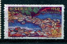 Nigéria 1990 - YT 552B (o) - Nigeria (1961-...)