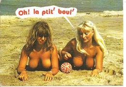 HUMOUR - NUS - Oh ! La Ptit' Boul' - Humour