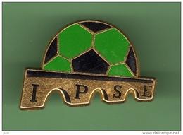 FOOT ? *** IPSE *** 1018 - Football