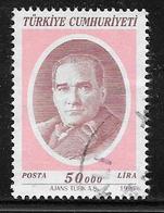 YT 2820 (o) - Année 1996 - 1921-... République