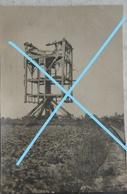 Photo ABL OOSTVLETEREN Dixmuide IEPER MOLEN 1916 Moulin Détruit Yser IJZER Militaria WW1 1914-18 - Guerre, Militaire
