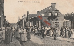 QUIEVY - Frankrijk