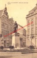 Statue De Juste-Lipse - Leuven - Leuven