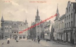 Place Marguerite - Verkoopzaal Salle De Ventes - Leuven - Leuven