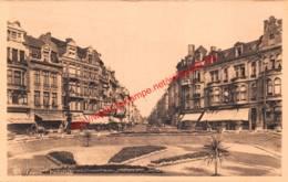 Fochplaats - Place Foch - Leuven - Leuven