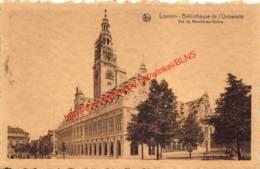 Vue Du Marché-aux-Grains - Leuven - Leuven