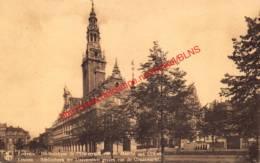 Bibliotheek Der Universiteit Gezien Van De Graanmarkt - Leuven - Leuven