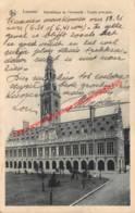 Bibliotheek Van De Universiteit - Bibliothèque De L'Université - Leuven - Leuven