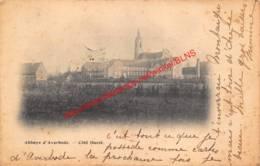 1901 Abbaye - Côté Ouest - Averbode - Scherpenheuvel-Zichem