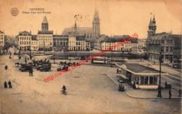 Place Van Der Sweep - Oostende - Oostende