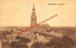 1933 - Panorama - Hoogstraten - Hoogstraten