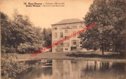 Kasteel Van Harcourt - Zoete-Waters - Heverlee - Leuven