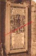 Collégiale SS. Michel Et Gudule - Le Mémorial Des Anglais - Brussel Bruxelles - Bruxelles-ville