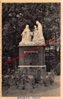 Heilige Theresia Van Het Kindje Jezus - Meersel-Dreef Hoogstraten - Hoogstraten