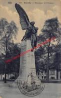 Aux Héros De L'Air 1914-1918 - Brussel Bruxelles - Bruxelles-ville
