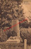 Monument Der Gesneuvelden - Ertvelde - Evergem