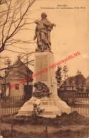 Gedenksteen Der Oudstrijders 1914-1918 - Ertvelde - Evergem