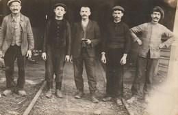 DEMANGEVELLE CARTE PHOTO SOUVENIRS DE DEMANGEVELLE MARDI 14 NOVEMBRE 1916 - France