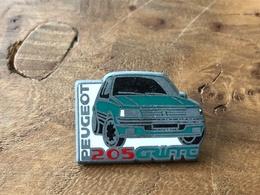 300 / PEUGEOT 205 GRIFFE - Peugeot