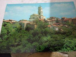 GROTTAMINARDA Chiesa S. Maria Maggiore Campania Avellino   V1975  HE177 PIEGHINA - Avellino